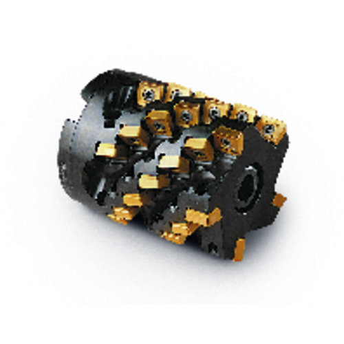 Industrial Tool Company | Milling > Indexable > Shell Mills > R220
